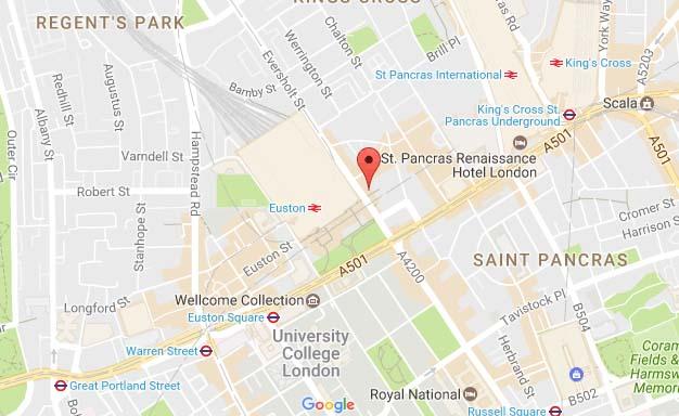 Our Locations – City Lit Help Centre